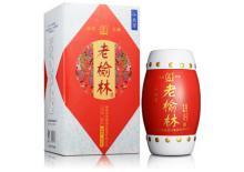 41度老榆林小北京腰鼓酒500ml