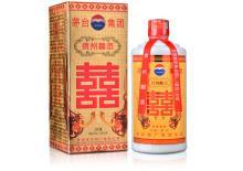 2003-2004年 38度茅台贵州囍酒500ml